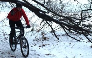 Kontrowersyjna droga rowerowa z Gdyni do Sopotu