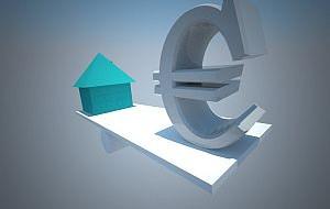 Kryzys nie wpływa na spłacalność kredytów