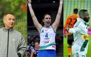 Trójmiejskie Gwiazdy Sportu 2012