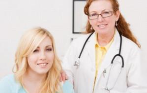 Kiedy na pierwszą wizytę do ginekologa?