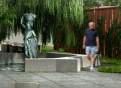 Jaś Rybak wróci do centrum Sopotu