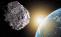 Planetoida wyjątkowo blisko ziemi