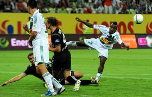 Piłkarze Lechii boją się odpowiedzialności