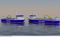 Stocznia Crist zbuduje statki do obsługi...