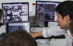 Supernowoczesne centrum do badania nanocząsteczek otwarto na Politechnice
