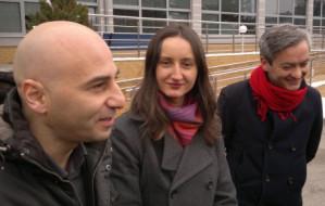 Odwołano debatę o związkach partnerskich po proteście Młodzieży Wszechpolskiej