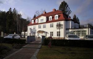 Problemy hotelu Dwór Oliwski. Właściciel zapowiada inwestycje na MŚ w Rosji