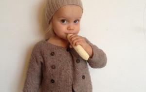 Modny maluch - jak ubieramy nasze dzieci