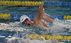 Arndt najlepszym pływakiem MP U-15