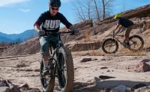 Fat Bike, czyli monstrum wśród rowerów