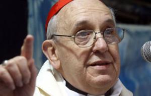 Nowy papież wybrany po krótkim konklawe