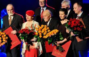 Gdańskie Splendory za 2012 rok rozdane
