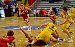 Rysa na trójmiejskim sporcie ligowym