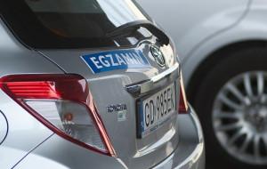 Wyniki testów na prawo jazdy tajemnicą, absurdalny przerost biurokracji