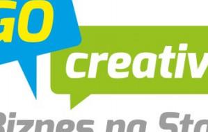 """""""Biznes na start"""" dla kreatywnych"""