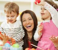 Rodzinny weekend na tydzień przed Wielkanocą