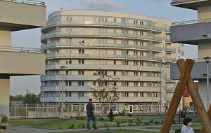 Wyniki plebiscytu na najciekawszą inwestycję mieszkaniową 2012 roku