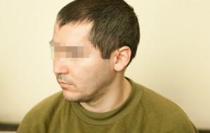 Samir S. czeka na badania psychiatryczne