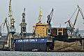 Stocznia Marynarki Wojennej znów atrakcyjna dla inwestorów