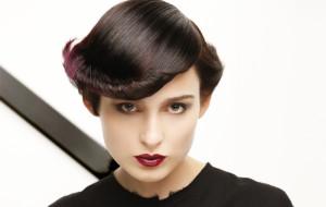 Włosy pod kontrolą: finezyjna grzywka