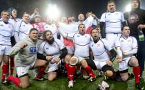 Polska wygrała z Ukrainą w rugby