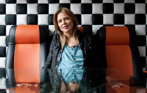 Maja Sablewska: Prowadzę nudne życie