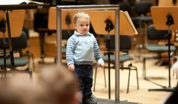 Całą rodziną na koncert w filharmonii? Warto!
