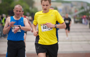 Zawody i zajęcia biegowe w Trójmieście