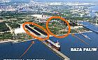 Jest umowa dzierżawy gruntu na budowę nowego terminalu naftowego w Gdańsku