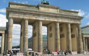 Fascynujący Berlin godzinę od Trójmiasta