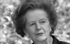 Ulice imienia Margaret Thatcher w Trójmieście?