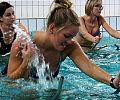 Aquacycling, nowość dla pań w ciąży