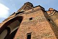 Szpitalny kościół z czasów średniowiecza