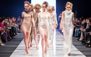 Trójmiejska ekipa na Fashion Week