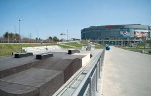Otwarcie skateparku już w sobotę