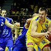 Asseco Prokom na remis w play-off