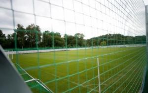 Gdańsk: boisko zostanie, bo je przeniesiemy