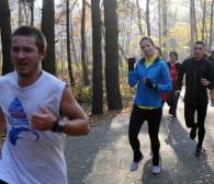 Aktywny weekend: czas na bieganie