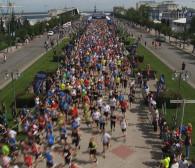 4 tys. uczestników w Biegu Europejskim Gdyni