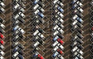 """Parking """"na zakładkę"""" sposobem na brak miejsc postojowych"""