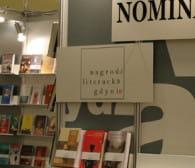 Znamy finalistów Nagrody Literackiej Gdynia