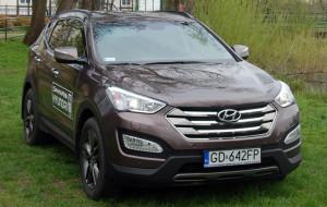 Hyundai Santa Fe. Dla współczesnego Hannibala