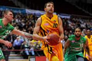 Trójmiejscy koszykarze stawiają na Stelmet
