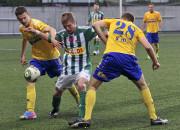 Lechia wygrała III-ligowe derby z Arką