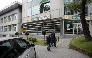 SKOK-i wciąż będą płacić więcej od banków?