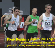 Memoriał Żylewicza z piknikiem olimpijskim