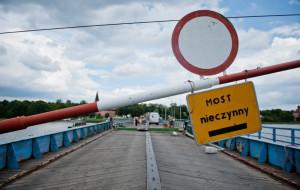 Remont Mostu Sobieszewskiego z opóźnieniem i w wakacje. Ile stracą właściciele hoteli?
