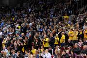 Trefl z drugą frekwencją w lidze koszykarzy