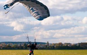 Aktywny weekend: na lądzie, w powietrzu i wodzie