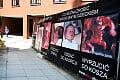 Antyaborcyjne plakaty na Chełmie - edukują czy prowokują?